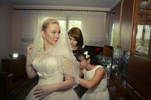 preparations mariage
